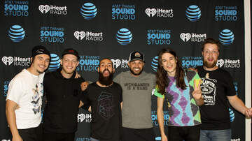Photos: Meet and Greets - Rainbow Kitten Surprise Meet & Greet in the AT&T THANKS Sound Studio