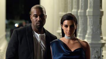 Angie Martinez - 'On The Presidental Run Tour' With Kim & Kanye West