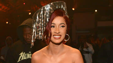 Trending - Inside Cardi B's Star-Studded Surprise Birthday Party