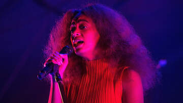 Trending - Solange Is Dropping Her New Album This Fall