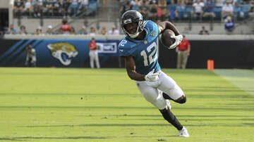 Harp On Sports - DeDe Westbrook Takes to Twitter to Defend TD Celebration