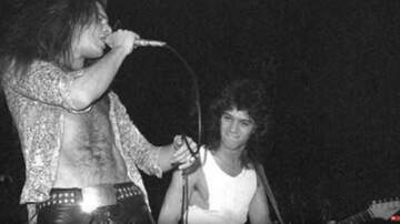 Paul and Al - The First Known Live Recording Of Van Halen's Runnin' With The Devil?