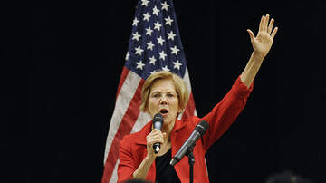 Politics - Elizabeth Warren Releases DNA Test Showing She's Native American