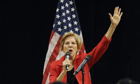 Politics - Elizabeth Warren Releases DNA Test Showing She's Native American