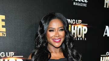 Shannon's Dirty on the :30 - Kenya Moore Begs for Baby Shower Gifts