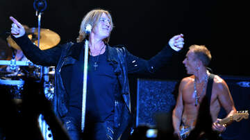 Rock News - Hear Def Leppard Enter Holiday Genre With We All Need Christmas