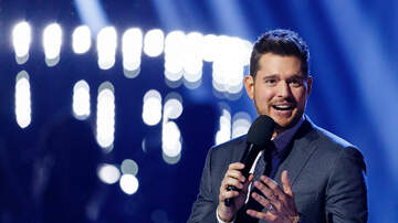 Shannon's Dirty on the :30 - Michael Bublé is Quitting Music