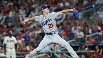 Local News - Dodgers To Face Brewers in Game 3 of NLCS at Dodger Stadium
