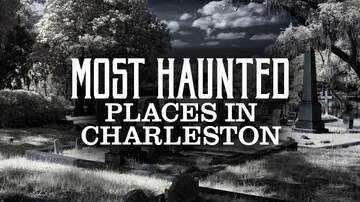 All Things Charleston - The Most Haunted Places in Charleston