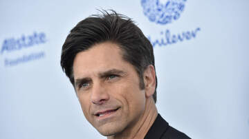 Entertainment News - John Stamos Won't Post Any More Photos Of Son After Relentless Dad-Shaming