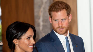 Music News - Prince Harry and Meghan Markle's Baby Won't Be A Prince Or Princess