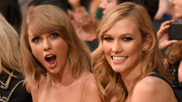 Trending - Karlie Kloss Finally Reveals If She's Still Friends With Taylor Swift