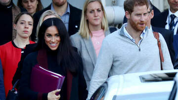 Trending - Prince Harry and Meghan Markle are Related Through Her Father