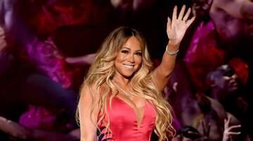 Brooke Morrison - A New Mariah Carey Album Is Coming!