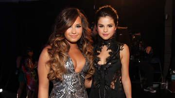 Jared - Demi Lovato Reaches out to Selena Gomez