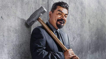 None - George Lopez in Raleigh