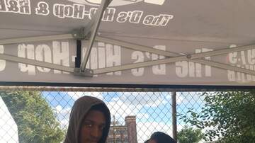 Photos - Boost Mobile with K.Smoot 9.21