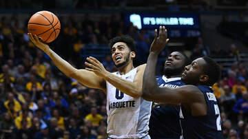 Marquette Courtside - Marquette's Markus Howard Named Candidate For Bob Cousy Award