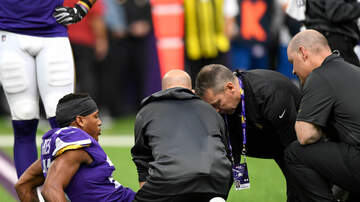 Vikings - Zimmer confirms CB Mike Hughes suffered torn ACL, out for season | KFAN