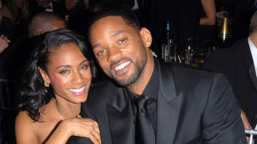 Entertainment News - Will Smith Recalls 'Failing Miserably' In Marriage to Jada Pinkett-Smith
