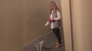 National News - Woman Fired After Video Shows Her Blocking Black Man From His Condo