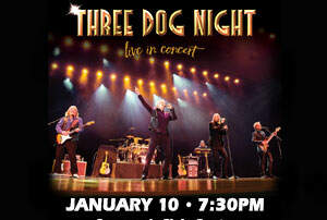None - Three Dog Night