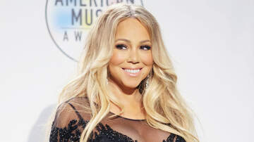 Entertainment News - Mariah Carey Announces New Album 'Caution' Release Date