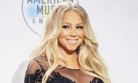 Trending - Mariah Carey Announces New Album 'Caution' Release Date