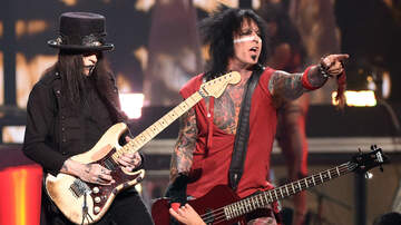 Jim Kerr Rock & Roll Morning Show - Nikki Sixx Assures Fans New Mötley Crüe Songs Totally Crush