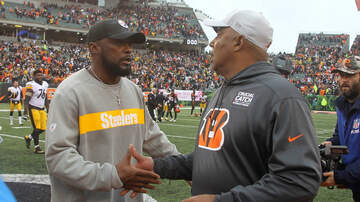 James Rapien - A film review of the Bengals' 28-21 loss to the Steelers