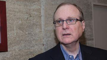 The Joe Pags Show - Microsoft Co-Founder Paul Allen Dies At 65