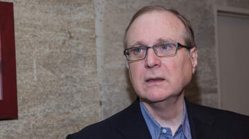 Sports Top Stories - Microsoft Co-Founder Paul Allen Dies of Cancer at 65