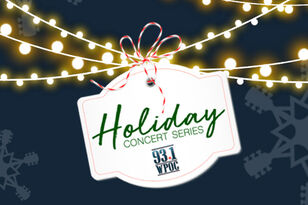 WPOC Holiday Concert Series