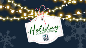 - WPOC Holiday Concert Series