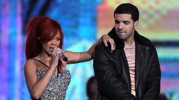 Crystal Rosas - Drake Reveals He Wanted to Marry Rihanna
