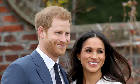 Mimi Brown - Congrats Duchess Meghan And Prince Harry Who Are Expecting First Child