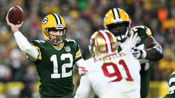 Packers - Highlights: Green Bay Packers 33, San Francisco 49ers 30