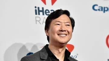 Pat Walsh | 7pm - 10pm - Producer Kendall Talks to Comedian and Actor: Ken Jeong!