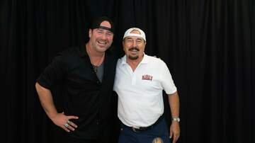 Bobcat Brown - LEE BRICE...What a dude!