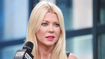 Toby + Chilli Mornings - Tara Reid Was Removed From A Flight!