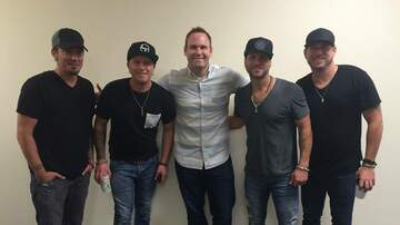 Whiskey & Randy - Parmalee Releases Song to Help Hurricane Victims