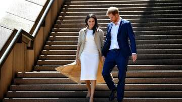 Toby + Chilli Mornings - Meghan Markle Debuts Baby Bump!
