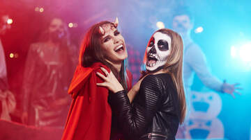Amy James - Predictions: Most Popular Halloween Costumes This Year