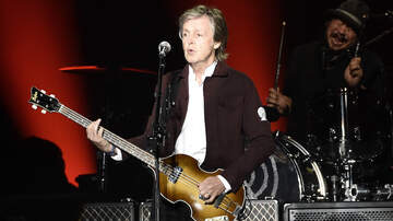 Rock News - Paul McCartney Talks 'Egypt Station' Success, The Beatles' Rumored Disputes