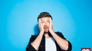 Colton Bradford - Brett Eldredge speaks out about struggling with anxiety