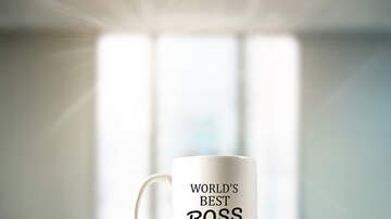Toby Knapp - HAPPY NATIONAL BOSS'S DAY: Today... we salute the BAWSE!