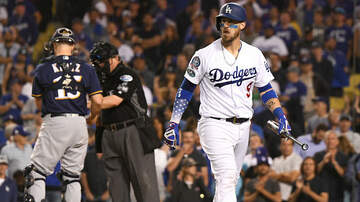 The Ben Maller Show - Yasmani Grandal Needs to Be Taken off the Roster