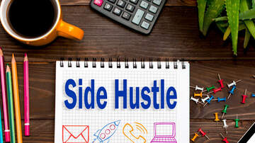 Rockin' Rick (Rick Rider) - Tips on how to start your own side hustle!