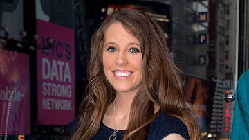 Trending - Detail On Jill Duggar's Instagram Has Fans Feeling She Has Problems At Home