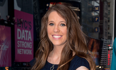 Entertainment News - Detail On Jill Duggar's Instagram Has Fans Feeling She Has Problems At Home